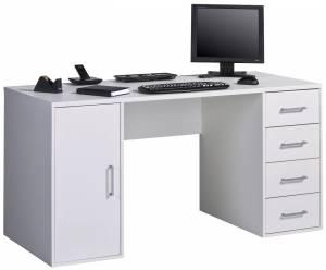 Γραφείο -Λευκό