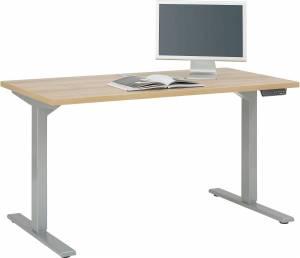 Γραφείο -Γκρι - Φυσικό-Μήκος: 155 εκ.