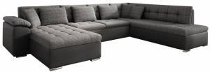 Γωνιακός καναπές -Αριστερή