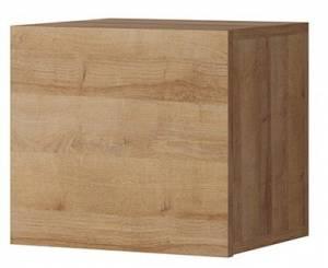 Κρεμαστό ντουλάπι -Φυσικό