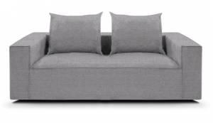 Καναπές διθέσιος-Gkri Anoixto
