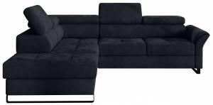 Γωνιακός καναπές -Mauro-Αριστερή