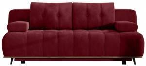 Καναπές-κρεβάτι -Kokkino