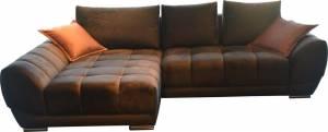 Γωνιακός καναπές -Δεξιά-Kafe