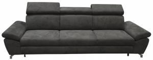 Καναπές Τριθέσιος-Grafitis