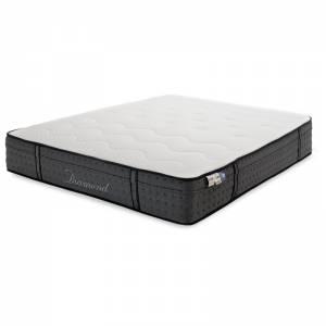 Στρώμα pocket spring+ gel memory foam 25-27cm 160x200εκ