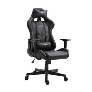 Καρέκλα Γραφείου Racer Μαύρο 66 x 69 x 125-135