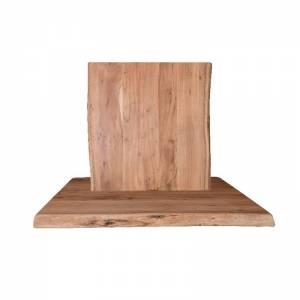 Καπάκι 178x45/4cm, Ακακία Φυσικό