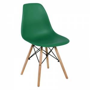 Καρέκλα PP Πράσινο