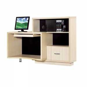 Reception 160x60x110cm Elm/Black