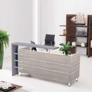 Reception Απόχρωση Elm / Grey