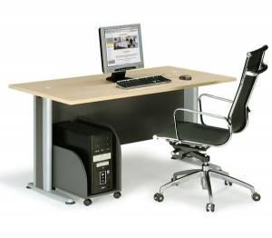 Γραφείο 150x80cm DG/Beech