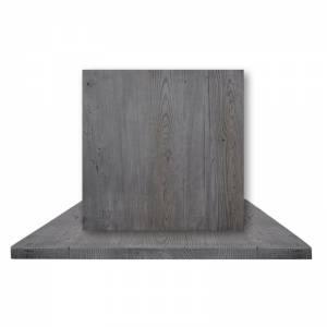 RESIN ΚΑΠΑΚΙ 80x80cm Cement (Εξωτερικού Χώρου)