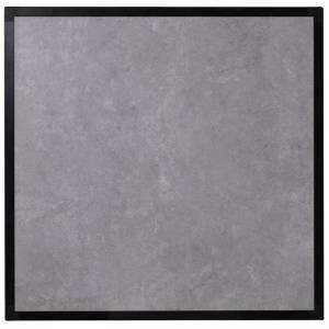 ΚΑΠΑΚΙ Κεραμικό 74x74/3cm Cement (Εξωτ.Χώρου)