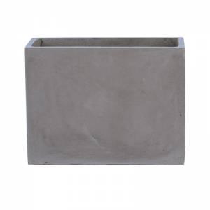 Cement Grey 70x40x50cm