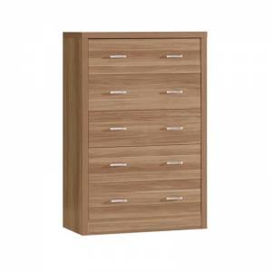 Συρταριέρα με 5 Συρτάρια - Sonoma Oak