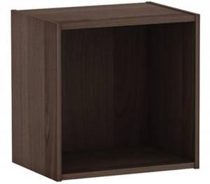 Κουτί 40x29x40cm Καρυδί