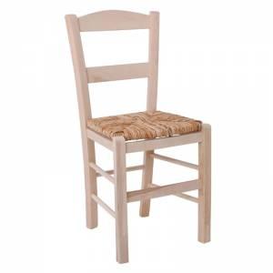 Καρέκλα Εμποτισμού Φυσικό