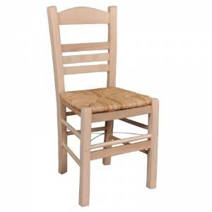 Καρέκλα Εμποτισμός Φυσικό