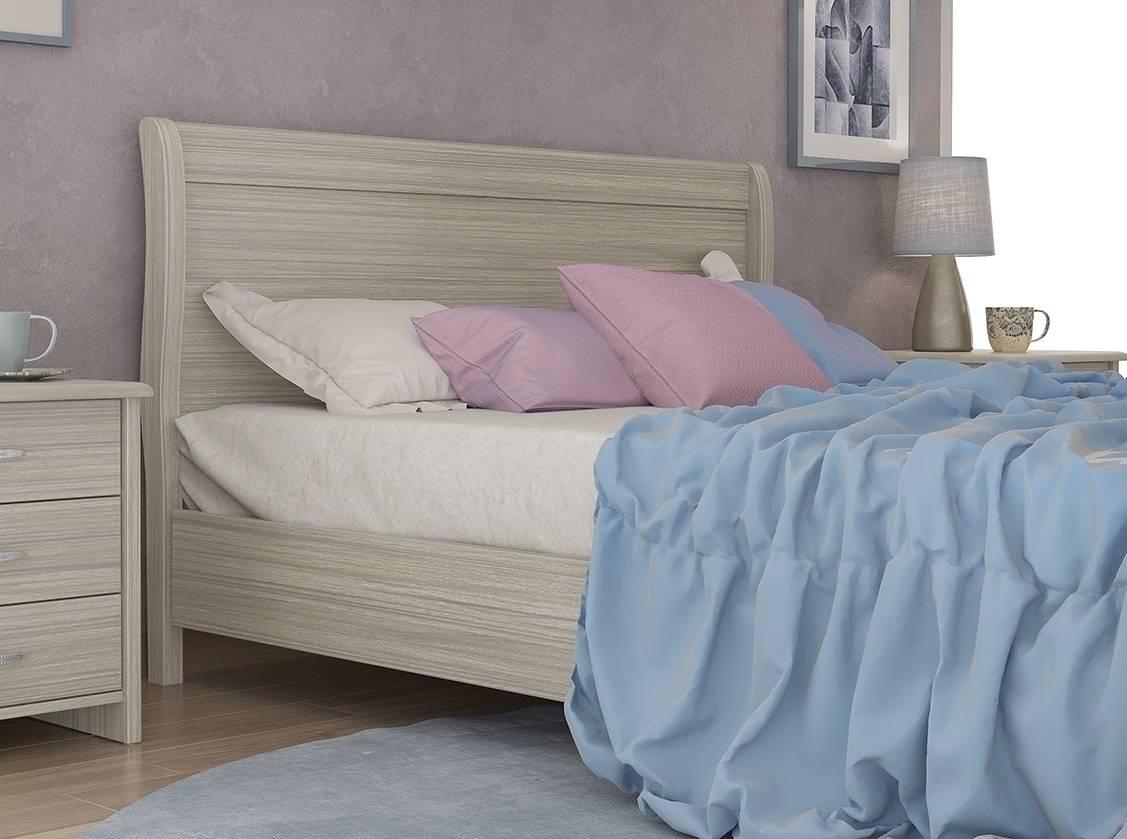 Κρεβάτι Νο26 Όλιβ