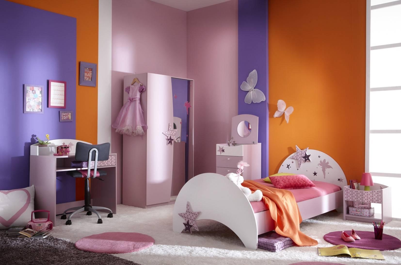 Σετ παιδικού δωματίου Fair 90x190