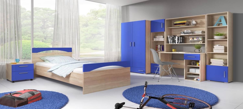 Παιδικό Δωμάτιο ΧΑΡΑ