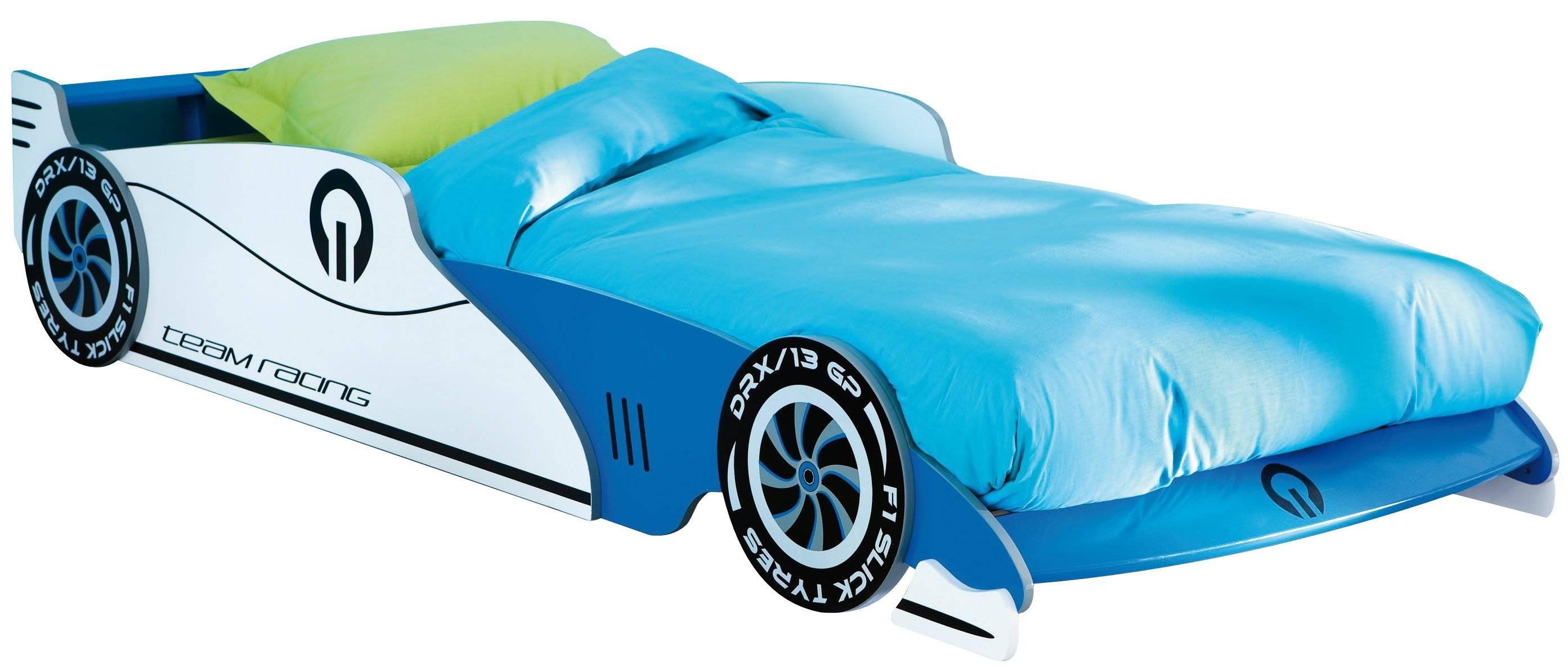 Κρεβάτι παιδικό Formula 1