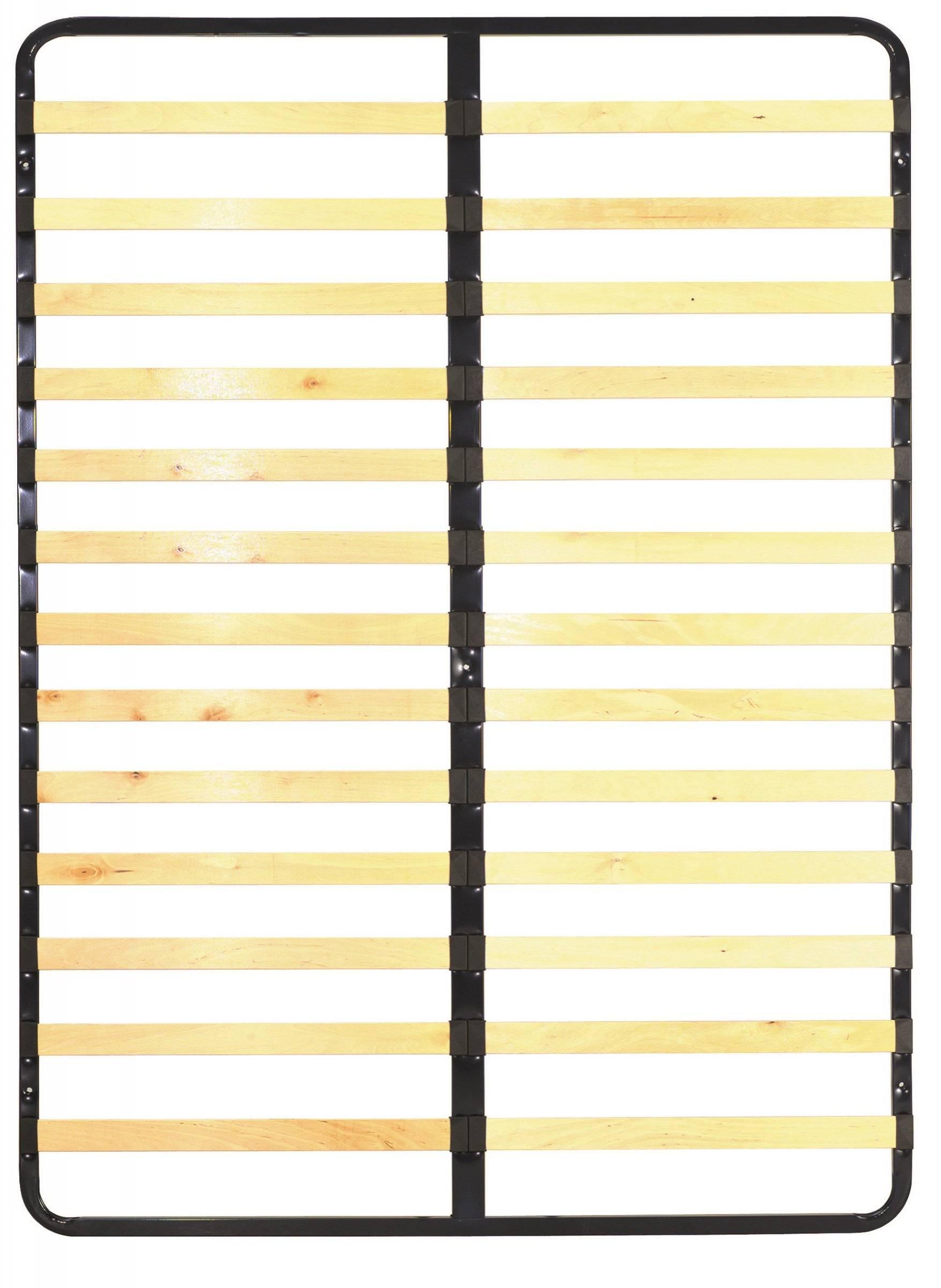 Ορθοπεδικό τελάρο Slats - 140x190