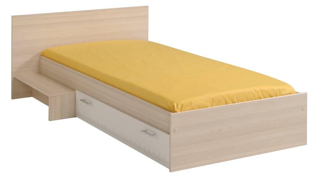Κρεβάτι Scala με συρτάρι-90 x 200