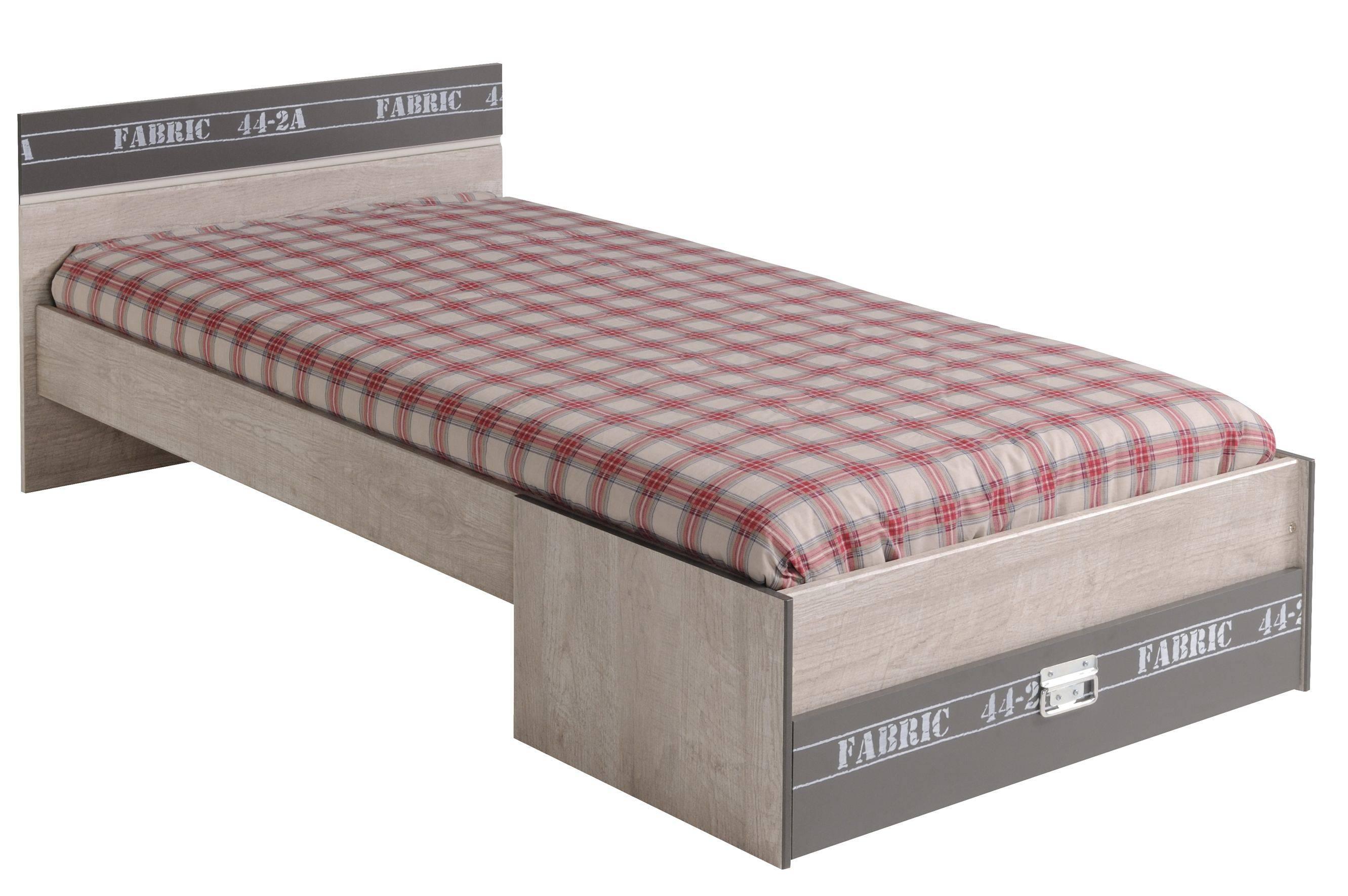 Κρεβάτι Lab-90 x 200
