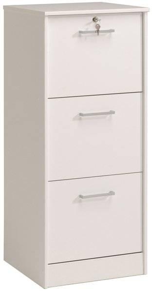 Συρταριέρα αρχειοθέτησης Envelope-Λευκό