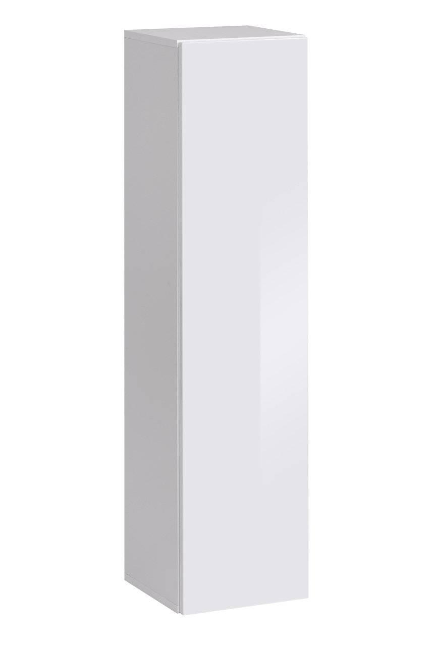Κρεμαστή Στήλη Swiss II-Λευκό