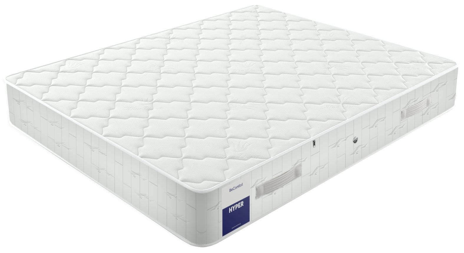 Στρώμα be Comfort Hyper-110 x 190