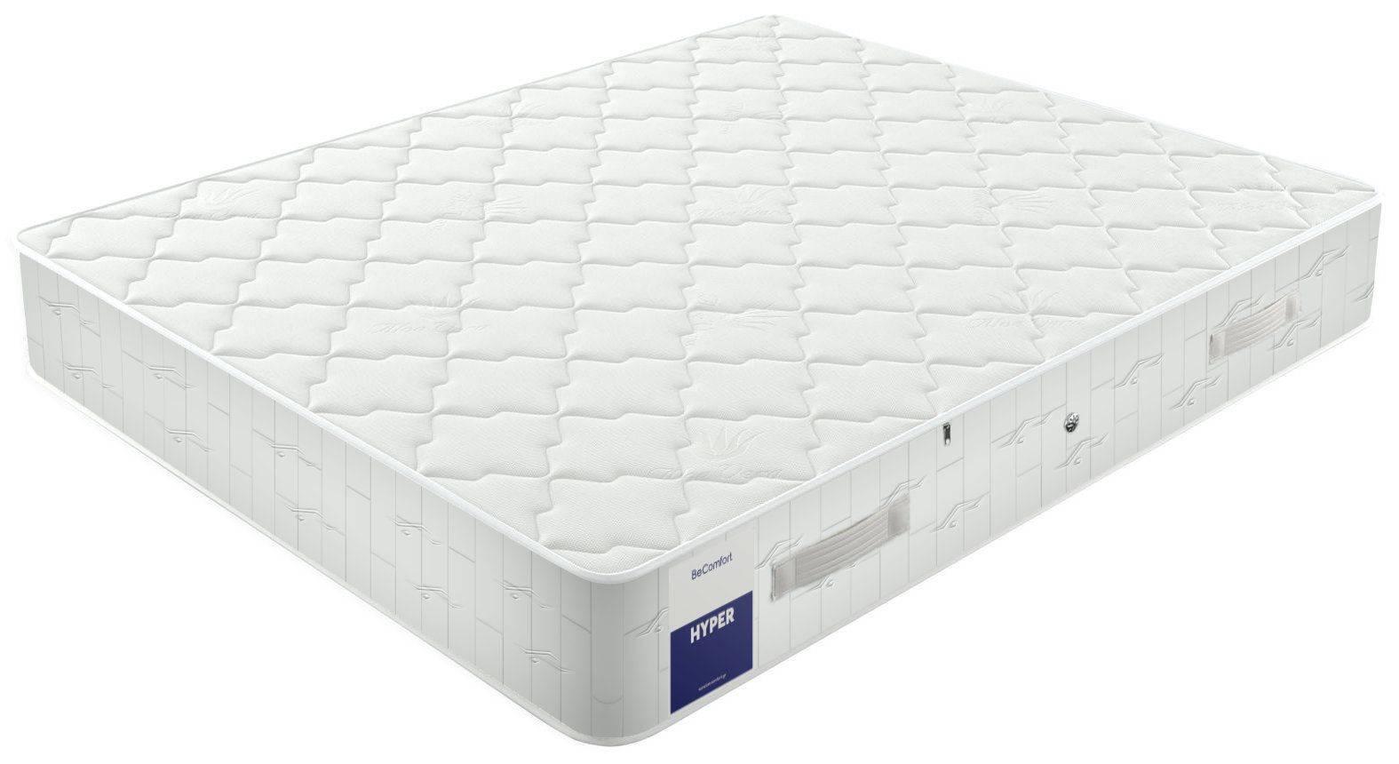 Στρώμα be Comfort Hyper-160 x 200