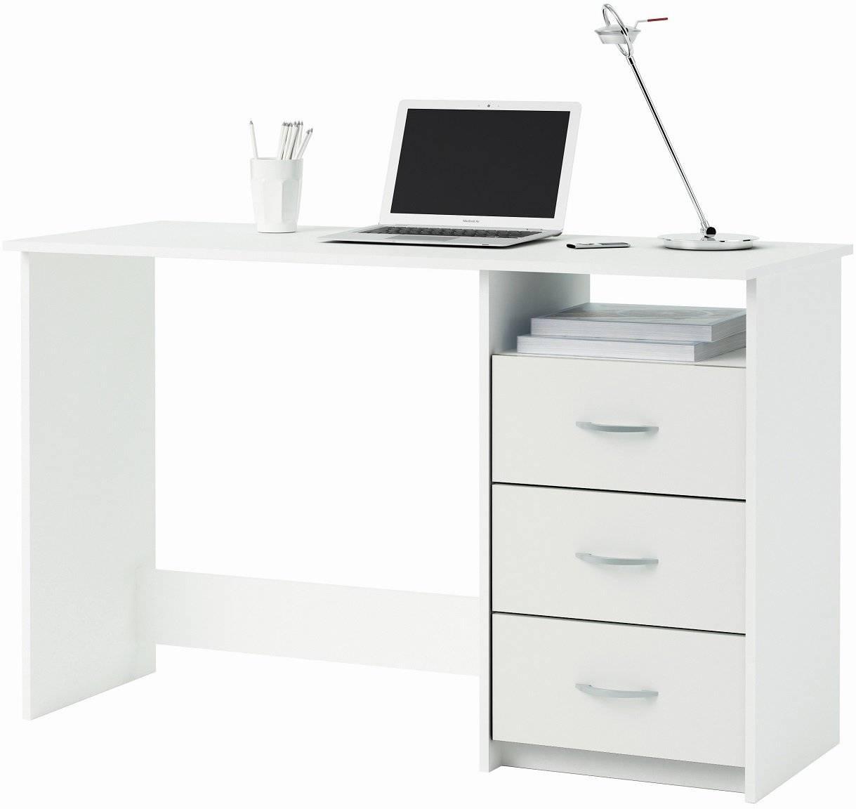 Γραφείο Platon-Λευκό