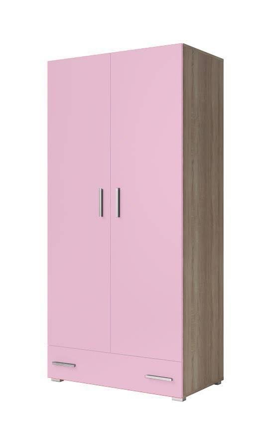 Ντουλάπα χαρά-Ροζ