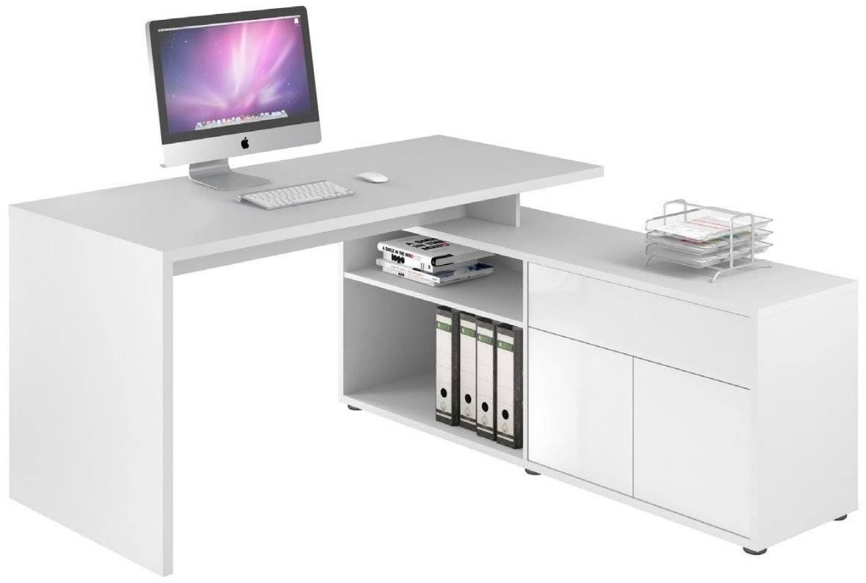 Γραφείο Brill-Λευκό
