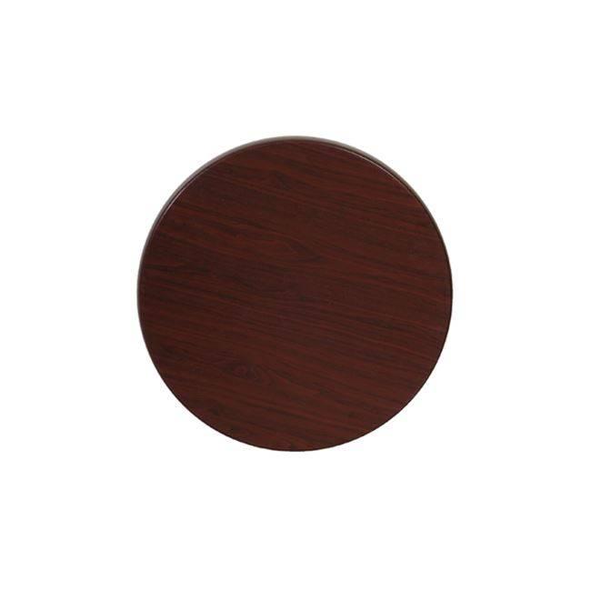 ΚΑΠΑΚΙ Normal Φ70cm Iso Σκούρο Καρυδί