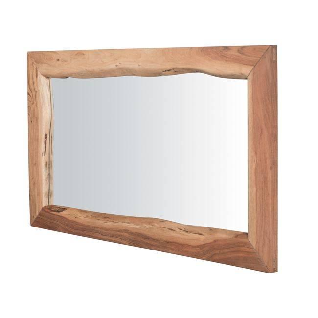 NATAL Καθρέπτης 100x4x70cm Ακακία Φυσικό ΕΑ7042,2