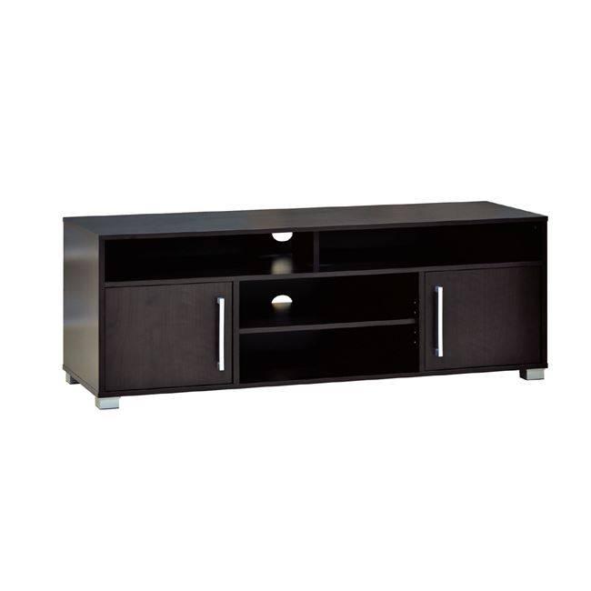DECON Έπιπλο TV 120x40x54cm Wenge ΕΜ345