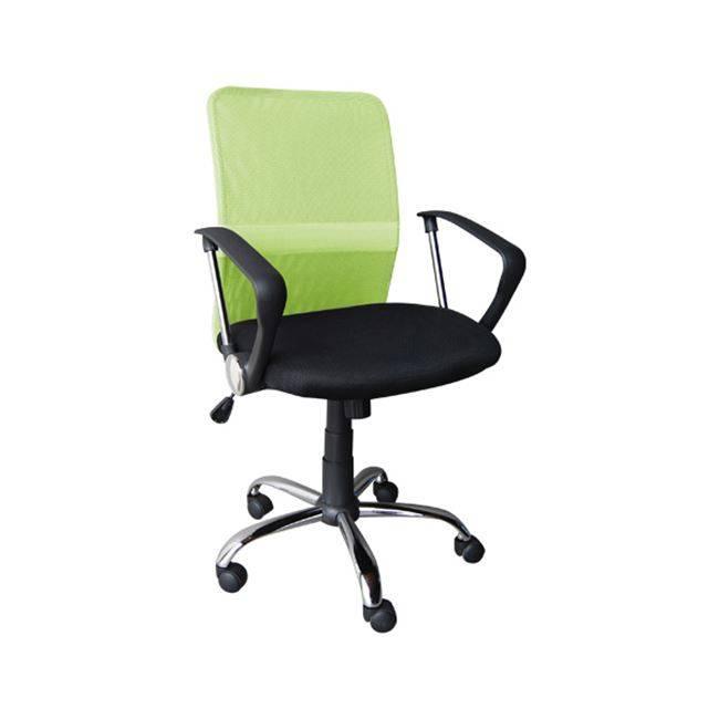 BF2009 Πολυθρόνα Πράσινο/Μαύρο ΕΟ516,2