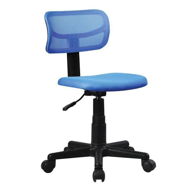 BF205 Καρέκλα γραφείου παιδική Μπλε Mesh ΕΟ529,40