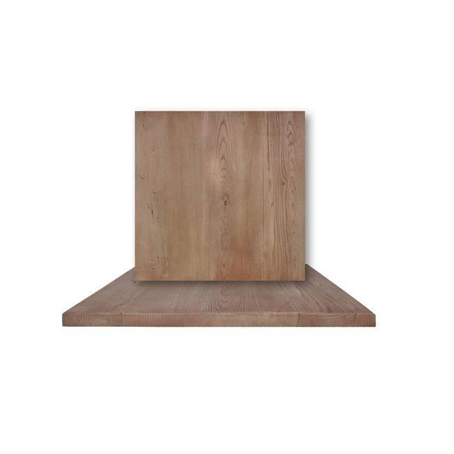 RESIN ΚΑΠΑΚΙ 56x56cm Φυσικό (Εσωτ.Χώρου) Ε004,1