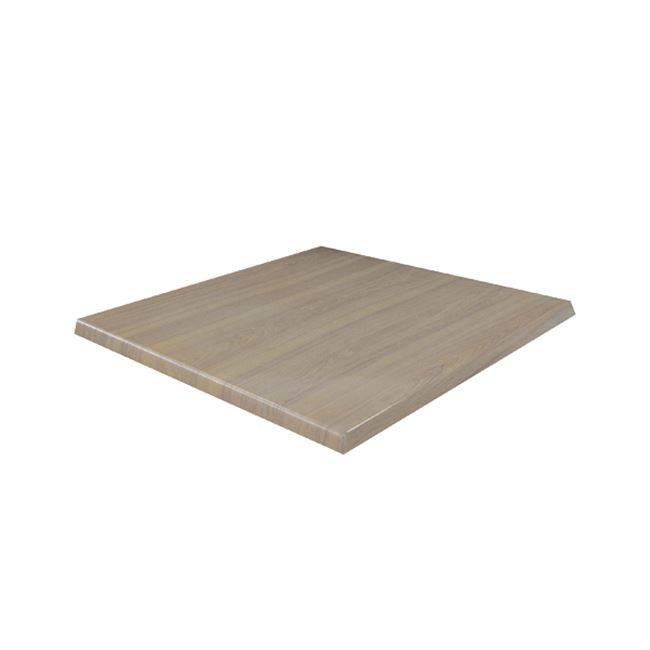 VENEER Καπάκι 60x60/5cm Άβαφο Ε124