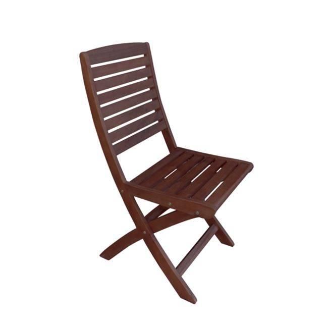 SPOT Καρέκλα Πτυσ/νη Acacia Ε20204,9
