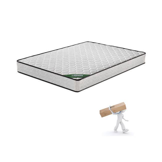 ΣΤΡΩΜΑ 150x200/20cm Pocket Spring Διπλής Όψης (Roll Pack) Ε2055,4Β