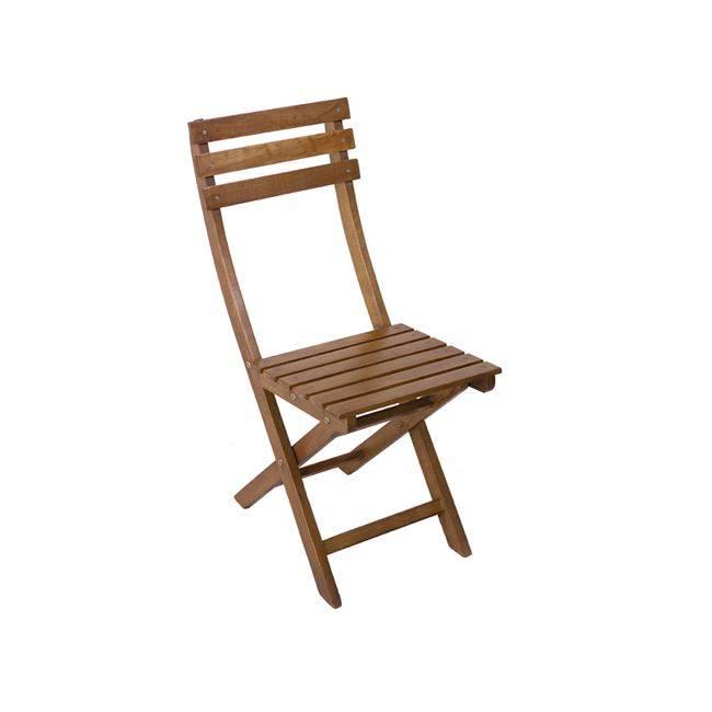 ADA Καρέκλα Πτυσ/νη, Καρυδί Οξυά Ε2103