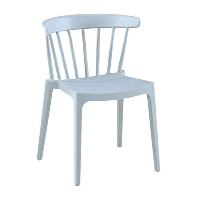 WEST Καρέκλα PP-UV Βεραμάν Ε372,4