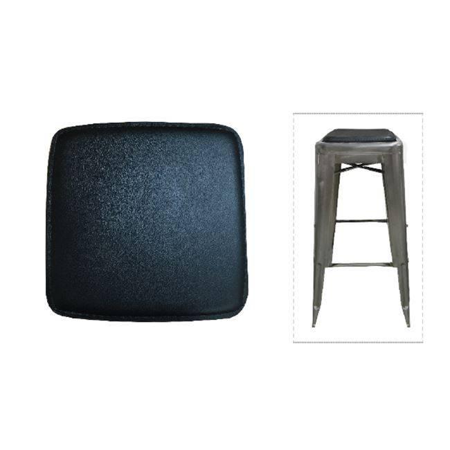 RELIX Κάθισμα Σκαμπώ Pvc Μαύρο (Μαγνητικό) Ε519,2Σ