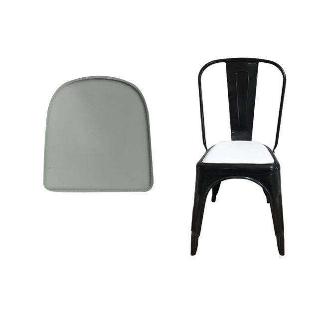 RELIX Κάθισμα Καρέκλας Pvc Γκρι (Μαγνητικό) Ε519,3Κ